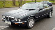 Thumbnail 1999 JAGUAR XJ8 SERIES X308 SERVICE AND REPAIR MANUAL
