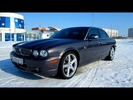 Thumbnail 2008 JAGUAR XJ SERIES X358 SERVICE AND REPAIR MANUAL