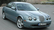 Thumbnail 2003 JAGUAR S-TYPE ALL MODELS X200 X202 X204 X206 REPAIR MAN