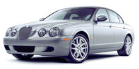 Thumbnail 2008 JAGUAR S-TYPE ALL MODELS X200 X202 X204 X206 REPAIR MAN