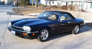 Thumbnail 1995 JAGUAR XJS SERVICE AND REPAIR MANUAL