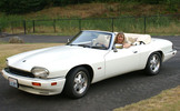 Thumbnail 1996 JAGUAR XJS SERVICE AND REPAIR MANUAL