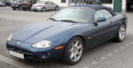 Thumbnail 1996 JAGUAR XK8 ALL MODELS X100 SERVICE AND REPAIR MANUAL