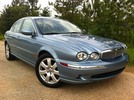 Thumbnail 2002 JAGUAR X-TYPE SERIES X400 REPAIR MANUAL