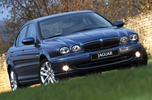 Thumbnail 2003 JAGUAR X-TYPE SERIES X400 REPAIR MANUAL