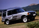Thumbnail 1990 LAND ROVER DISCOVERY I ALL MODELS SERVICE AND REPAIR MA