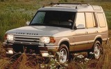 Thumbnail 1992 LAND ROVER DISCOVERY I ALL MODELS SERVICE AND REPAIR MA