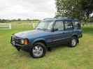 Thumbnail 1993 LAND ROVER DISCOVERY I ALL MODELS SERVICE AND REPAIR MA