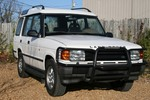 Thumbnail 1994 LAND ROVER DISCOVERY I ALL MODELS SERVICE AND REPAIR MA