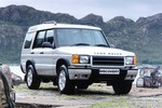 Thumbnail 1998 LAND ROVER DISCOVERY I ALL MODELS SERVICE AND REPAIR MA