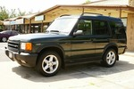 Thumbnail 2001 LAND ROVER DISCOVERY II ALL MODELS SERVICE AND REPAIR M