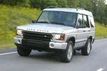 Thumbnail 2003 LAND ROVER DISCOVERY II ALL MODELS SERVICE AND REPAIR M