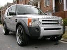 Thumbnail 2004 LAND ROVER LR3 ALL MODELS SERVICE AND REPAIR MANUAL