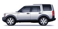 Thumbnail 2006 LAND ROVER LR3 ALL MODELS SERVICE AND REPAIR MANUAL