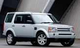 Thumbnail 2007 LAND ROVER LR3 ALL MODELS SERVICE AND REPAIR MANUAL