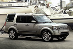 Thumbnail 2011 LAND ROVER LR4 ALL MODELS SERVICE AND REPAIR MANUAL