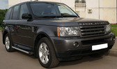 2005 LAND ROVER RANGE ROVER SPORT ALL MODELS REPAIR MANUAL