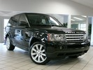 2007 LAND ROVER RANGE ROVER SPORT ALL MODELS REPAIR MANUAL