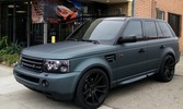 2008 LAND ROVER RANGE ROVER SPORT ALL MODELS REPAIR MANUAL