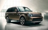 2012 LAND ROVER RANGE ROVER SPORT ALL MODELS REPAIR MANUAL