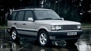 1997 LAND ROVER RANGE ROVER P38A SERVICE AND REPAIR MANUAL