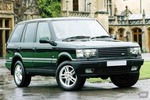 1998 LAND ROVER RANGE ROVER P38A SERVICE AND REPAIR MANUAL