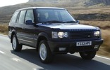 1999 LAND ROVER RANGE ROVER P38A SERVICE AND REPAIR MANUAL