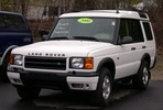 Thumbnail 2002 LAND ROVER RANGE ROVER P38A SERVICE AND REPAIR MANUAL