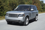 Thumbnail 2010 LAND ROVER RANGE ROVER L322 SERVICE AND REPAIR MANUAL