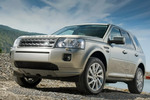 Thumbnail 2012 LAND ROVER LR2 SERVICE AND REPAIR MANUAL