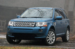 Thumbnail 2013 LAND ROVER LR2 SERVICE AND REPAIR MANUAL