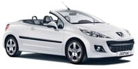 Thumbnail 2012 PEUGEOT 207CC SERVICE AND REPAIR MANUAL