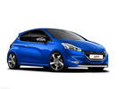 Thumbnail 2014 PEUGEOT 208 SERVICE AND REPAIR MANUAL