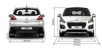 Thumbnail 2008 PEUGEOT 3008 SERVICE AND REPAIR MANUAL