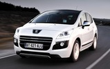 Thumbnail 2011 PEUGEOT 3008 SERVICE AND REPAIR MANUAL