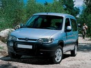 Thumbnail 2002 PEUGEOT PARTNER SERVICE AND REPAIR MANUAL