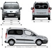 Thumbnail 2014 PEUGEOT PARTNER II SERVICE AND REPAIR MANUAL