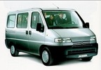 Thumbnail 1995 PEUGEOT BOXER SERVICE AND REPAIR MANUAL