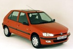 Thumbnail 1993 PEUGEOT 106 SERVICE AND REPAIR MANUAL