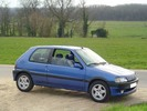 Thumbnail 1995 PEUGEOT 106 SERVICE AND REPAIR MANUAL