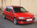 Thumbnail 1997 PEUGEOT 106 SERVICE AND REPAIR MANUAL