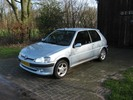 Thumbnail 2001 PEUGEOT 106 SERVICE AND REPAIR MANUAL