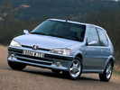 Thumbnail 2003 PEUGEOT 106 SERVICE AND REPAIR MANUAL
