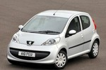 Thumbnail 2005 PEUGEOT 107 SERVICE AND REPAIR MANUAL