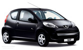 Thumbnail 2008 PEUGEOT 107 SERVICE AND REPAIR MANUAL