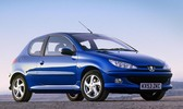 Thumbnail 1998 PEUGEOT 206 SERVICE AND REPAIR MANUAL