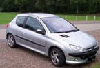 Thumbnail 1999 PEUGEOT 206 SERVICE AND REPAIR MANUAL