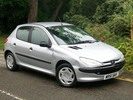 Thumbnail 2001 PEUGEOT 206 SERVICE AND REPAIR MANUAL