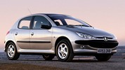 Thumbnail 2003 PEUGEOT 206 SERVICE AND REPAIR MANUAL