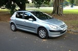 Thumbnail 2004 PEUGEOT 307 SERVICE AND REPAIR MANUAL